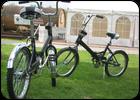 Велосипед Упрямый
