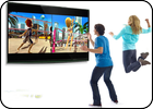 Игровая приставка Nintendo Wii