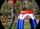 Баскетбол гигантский