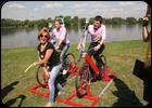 Велосипеды Пивные
