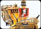 Горка Пираты Карибского моря