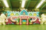 Декорация Замок Волшебных Пони