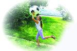 Мяч 1 диаметр