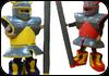 Бои рыцарей