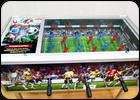 Кикер футбол призовой (стандарт)