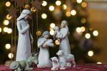 Аренда аттракционов на Рождество