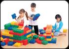 Лего - Мега Гигант
