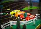 Гонки Трассовых Автомоделей Формула-1