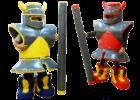 Сумо рыцари